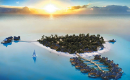The Nautilus Beach & Ocean Houses Maldives 5* забронировать отель