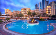 Забронировать The Westin Dubai Mina Seyahi Beach Resort & Marina в Дубае.