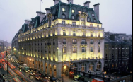 The Ritz London в Лондоне забронировать отель.