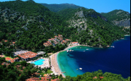 Hillside Beach Club 5* в Фетхие