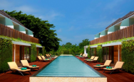 Kupu Kupu Jimbaran Beach Club & SPA by Loccitane 5*