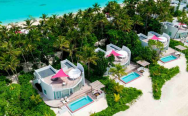 LUX North Male Atoll Resort & Villas 5*