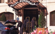 Hotel Burdigala Bordeaux, MGallery Collection забронировать отель.