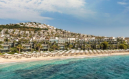 Swissotel Resort Bodrum Beach 5*