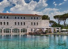 Отель Terme di Saturnia Spa & Golf Resort 5* в Гроссето