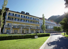 Grand Resort Bad Ragaz 5*