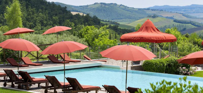 Fonteverde Tuscan Resort & Spa в Тоскане.