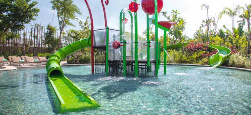 Movenpick Resort & Spa Jimbaran Bali 5*