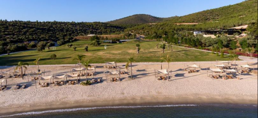 Six Senses Kaplankaya 5* Бодрум
