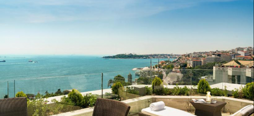Swissotel The Bosphorus 5*